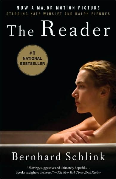 bernhard schlink the reader It seems a simple story of a young boy's relationship with an older woman but then it becomes a comment on how a country comes to terms with its history and a story.